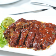 Spare Ribs in de Slowcooker