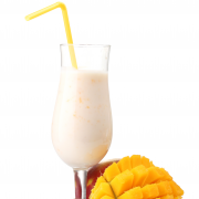 Tropical smoothie met munt recept