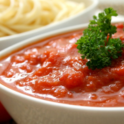 Spaghettisaus Blando