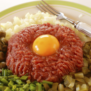 Japanse Hamburger recept