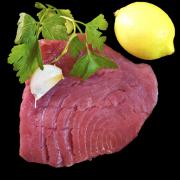 Pastasalade met tonijn recept