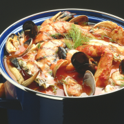 Heerlijk eenvoudig vispannetje recept