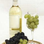 Witte wijn roomsaus