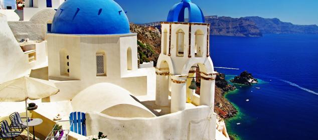10 x � typisch Grieks