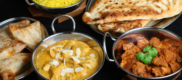 De Indiase keuken