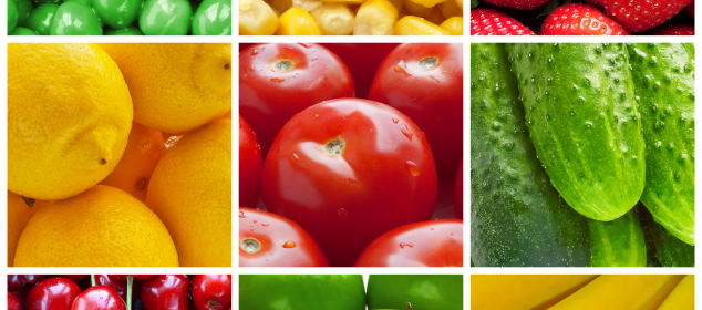 Gezond en mooi met zomerfruit