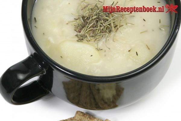 Aardappelsoep