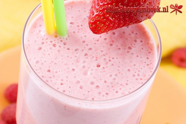 Smoothie recept