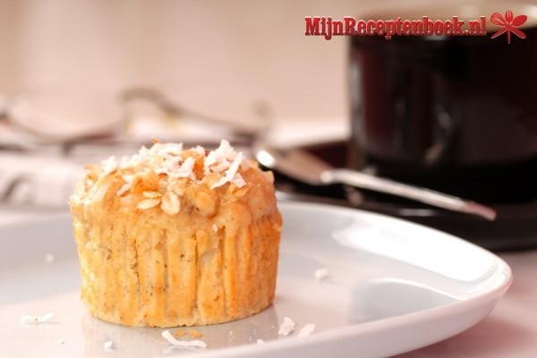 Apfelstrudelcupcakes