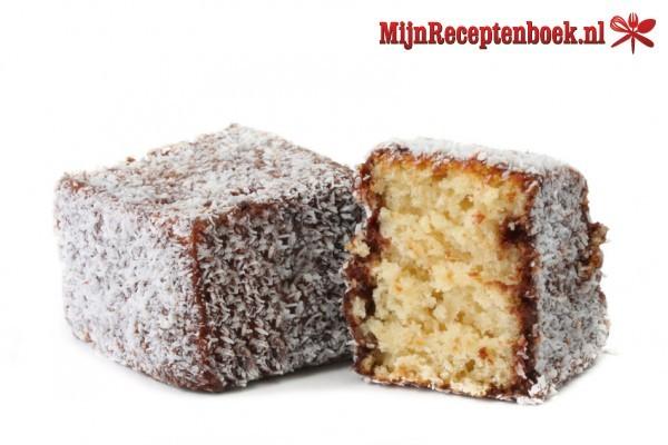 Australische cake
