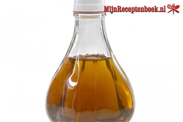 Romige witte wijnsaus recept