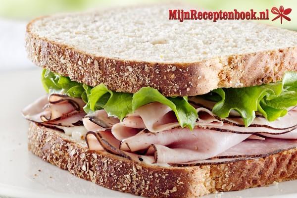 BLT- sandwich