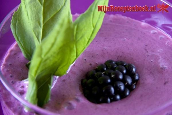 Bramen-yoghurtsmoothie