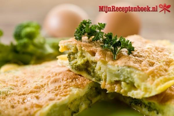 Broccoliquiche