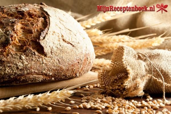 Brood bakken recept