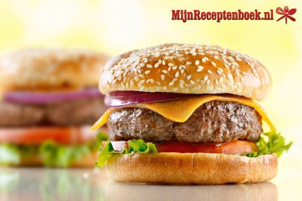 BBQ Hamburger (1)