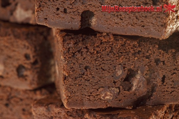 Brownies to die for recept