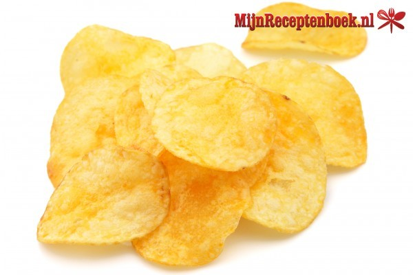 Chips uit de magnetron
