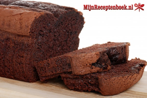 Elina's Chocolate Cake recept