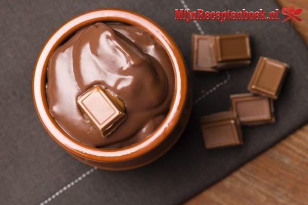 Hemelse chocolade