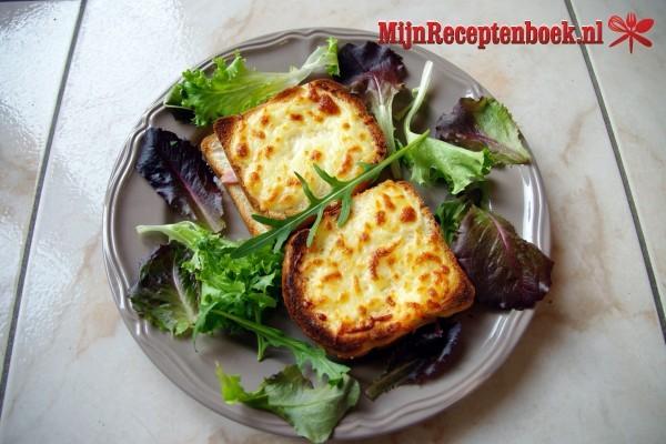 Nijlbaars met tomaat, spinazie en geitenkaas