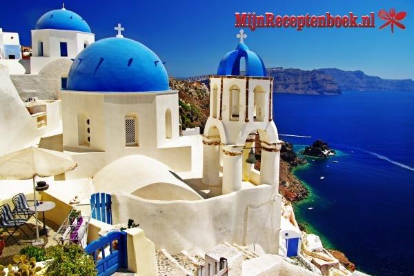 Grieks stoofpotje