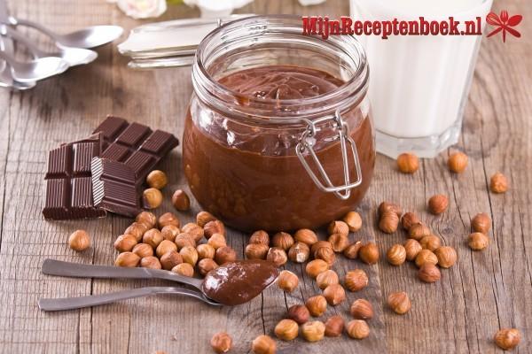 Nutella Taart Recept