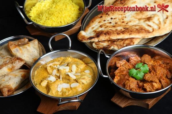 Indiase pot