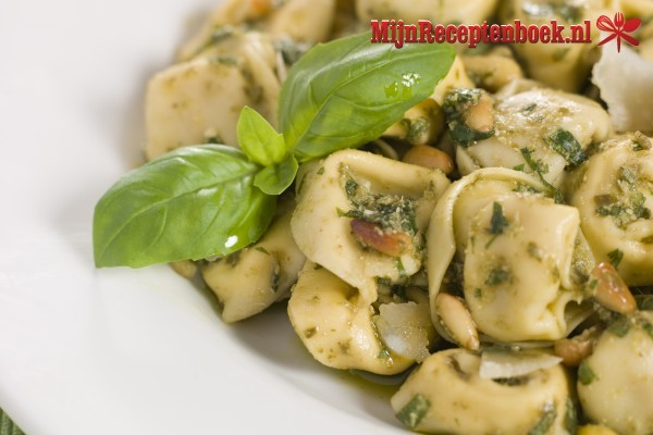 Kip pesto recept