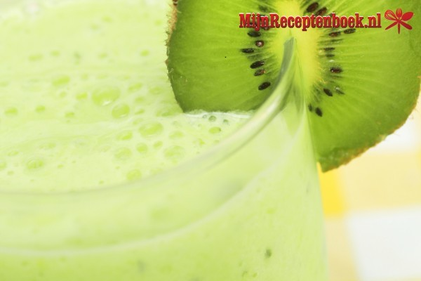 Greenpepper smoothie recept