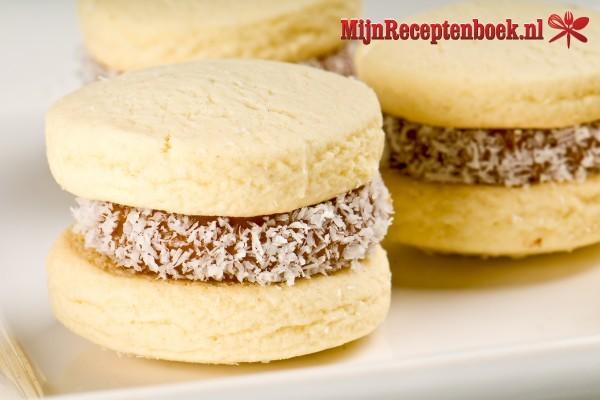 maïzena koekjes recept