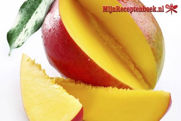 Aardbei – mango smoothie recept