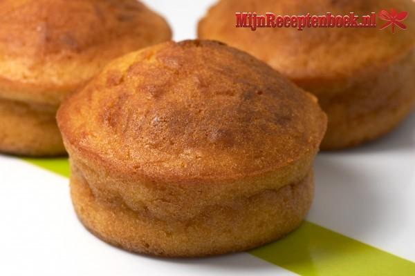 Muffins a l'americain
