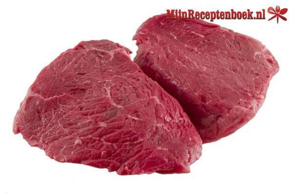 Duitse biefstuk recept