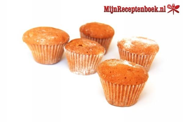 Pistache muffins mini