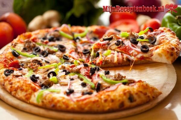 Jennekes Pizza