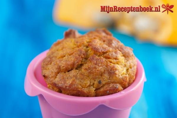 Pannekoekmuffins