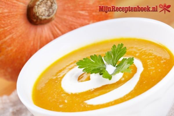 Oranje boven soep