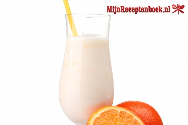 Sinas milkshake