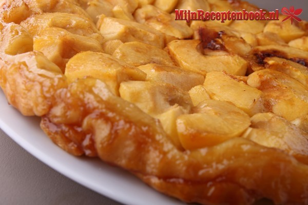 Apple And Pomegranate Tarte Tatin Recipes — Dishmaps