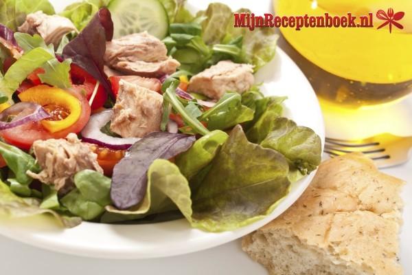 Kriel-tonijnsalade