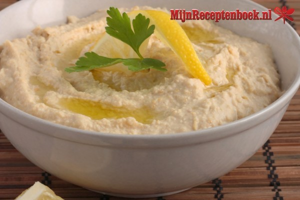 Turkse humus recept