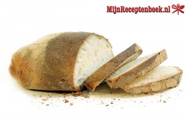 Boterham met pindakaas, maar dan anders recept